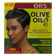 Ors Olive Oil New Growth Kit Normal