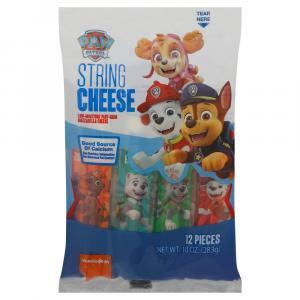 Paw Patrol String Cheese