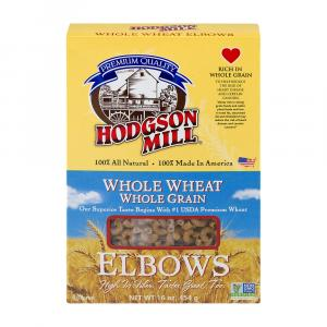 Hodgson Mill Whole Wheat Elbows