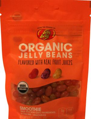 Jelly Belly Organic Smoothie Jelly Beans