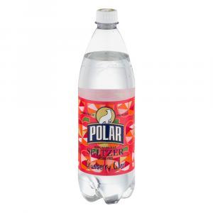 Polar Seltzer Cranberry Cider
