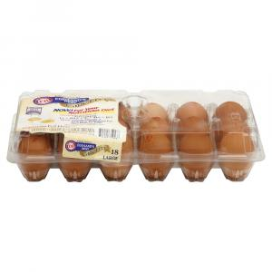 Eggland's Best Cage Free Large Brown Grade A Eggs