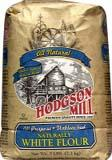 Hodgson Mill White Unbleached Flour