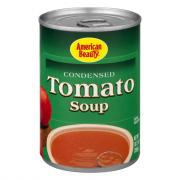 American Beauty Tomato Condensed Soup
