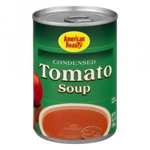 American Beauty Tomato Condensed Soup