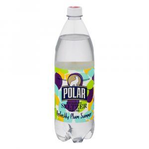 Polar Seltzer Perfectly Plum Summer