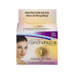 La Original Concha Nacar de Perlop Natural Day Cream #1