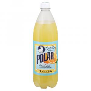 Polar Dry Orange Soda