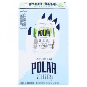 Polar Seltzer Jr. Yeti Mischief