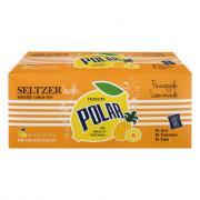 Polar Seltzer'ade Pineapple Lemonade