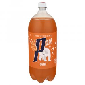 Polar Orange Soda