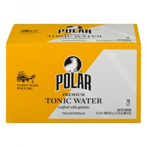 Polar Premium Tonic Water