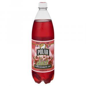 Polar Diet Pomegranate Soda