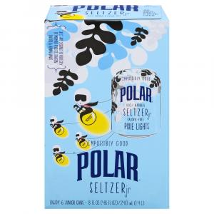 Polar Seltzer Jr. Pixie Lights