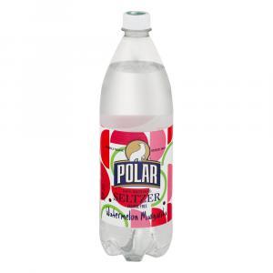 Polar Watermelon Margarita Seltzer Water