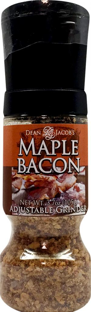 Dean & Jacob's Maple Bacon Grinder