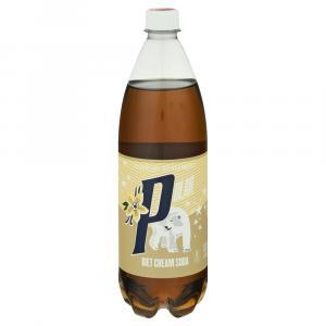 Polar Diet Cream Soda