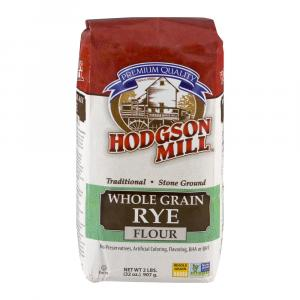 Hodgson Mill Whole Grain Rye Flour