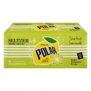 Polar Seltzer'ade Starfruit Lemonade