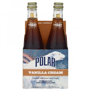 Polar Classics Vanilla Cream Soda
