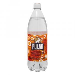 Polar Seltzer Blood Orange Sangria