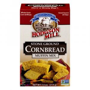 Hodgson Mill Cornbread Muffin Mix