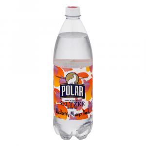 Polar Seltzer Blackberry Mango Punch