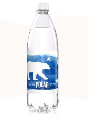 Polar No 100 Seltzer 100th Anniversary
