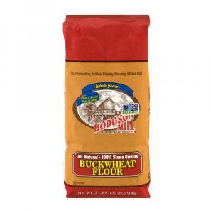 Hodgson Mill Buckwheat Flour