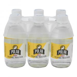 Polar Diet Tonic Water Mixer