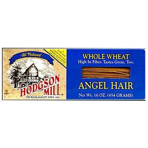 Hodgson Mill Whole Wheat Angel Hair Pasta