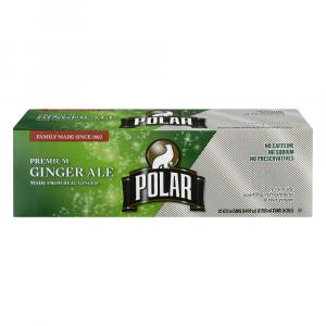 Polar Ginger Ale