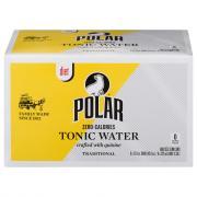 Polar Zero Sugar Diet Tonic Water