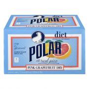 Polar Diet Pink Grapefruit Dry
