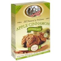 Hodgson Mill Gluten Free Apple Cinnamon Muffin Mix
