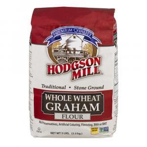 Hodgson Mill Whole Wheat Flour