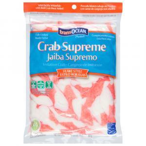 Jaiba Crab Flakes