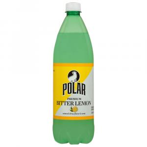 Polar Bitter Lemon