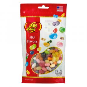 Jelly Belly 40 Flavors Jelly Bean