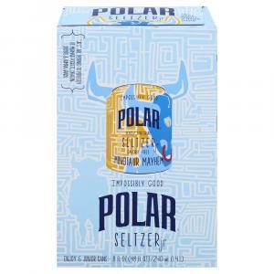 Polar Seltzer Jr. Minotaur Mayhem