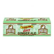 Polar Diet Ginger Ale