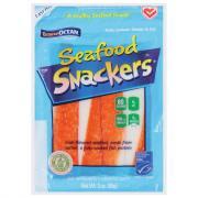 Trans Ocean Seafood Snacker
