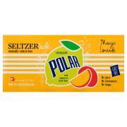 Polar Seltzer'ade Mango Limeade