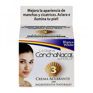 La Original Concha Nacar #3 Brightening Mask