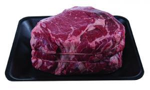 Whole Boneless Beef Ribeye Roast