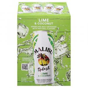 Malibu Splash Lime & Coconut