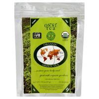 08/81 Ceylon Organic Green Tea Bags