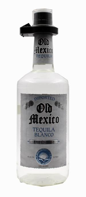 Old Mexico Tequila Blanco
