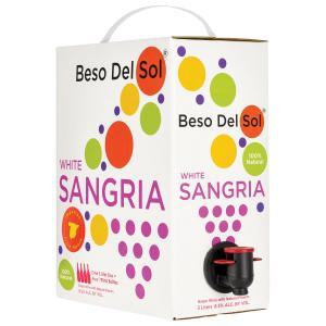 Beso Del Sol White Sangria
