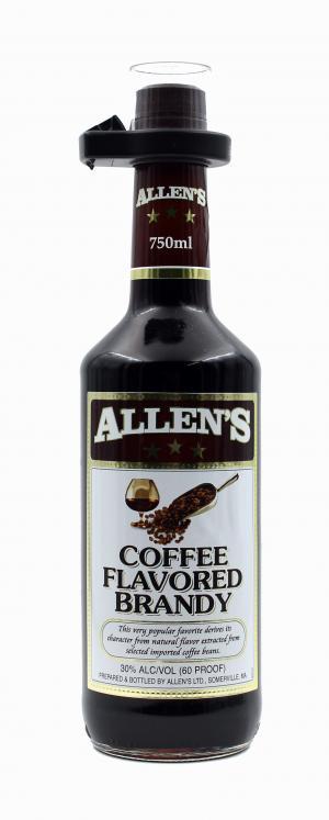 Allen's Coffee Brandy
